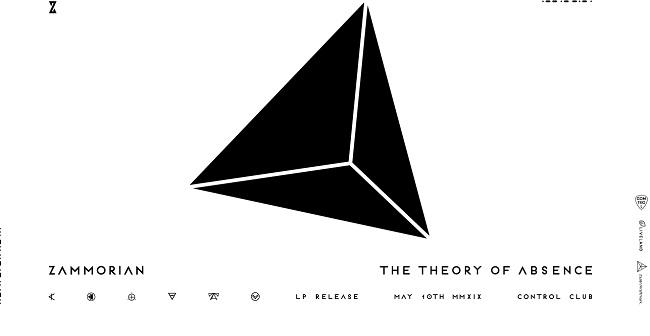 """Zammorian – lansarea primei părți a albumului concept """"The Theory of Absence"""""""