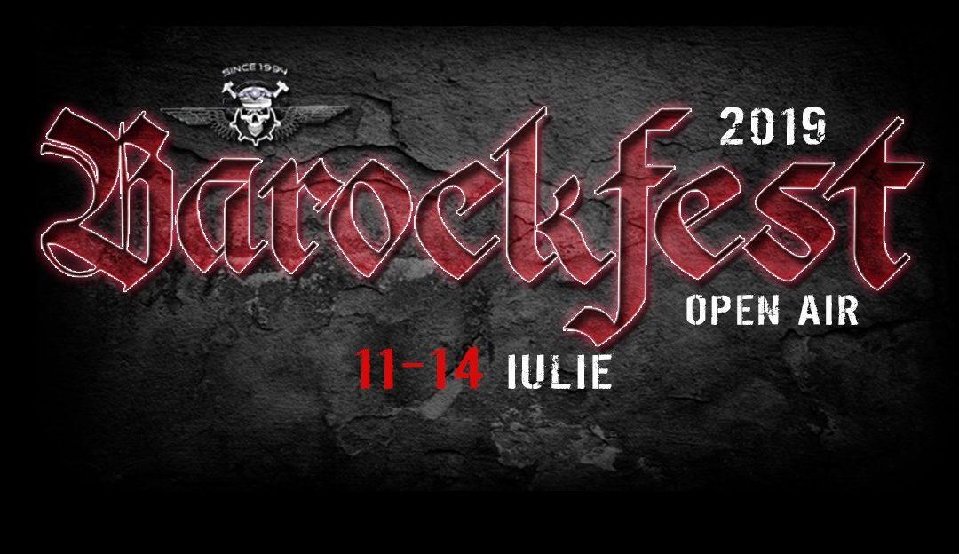 O nouă ediție de Barock Fest, la Petroșani, în week-end-ul 11-14 Iulie 2019