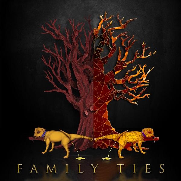"""Familia Jeff a lansat primul album, """"Family Ties"""""""