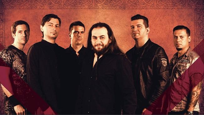 Trooper a lansat un videoclip live alături de Orchestra Simfonică Muntenia
