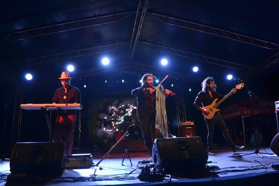 """Proiectul CORBU la """"Pe Pășune Fest"""""""