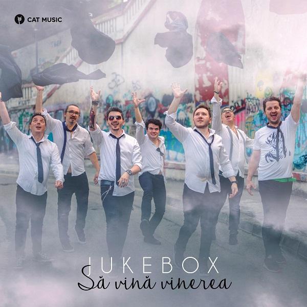 """""""Să vină vinerea"""" – Jukebox lansează o nouă piesă"""