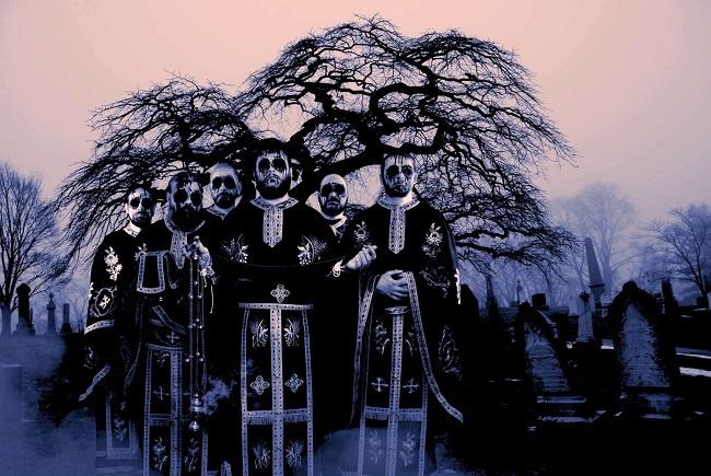 TABLEAU MORT anunță albumul de debut
