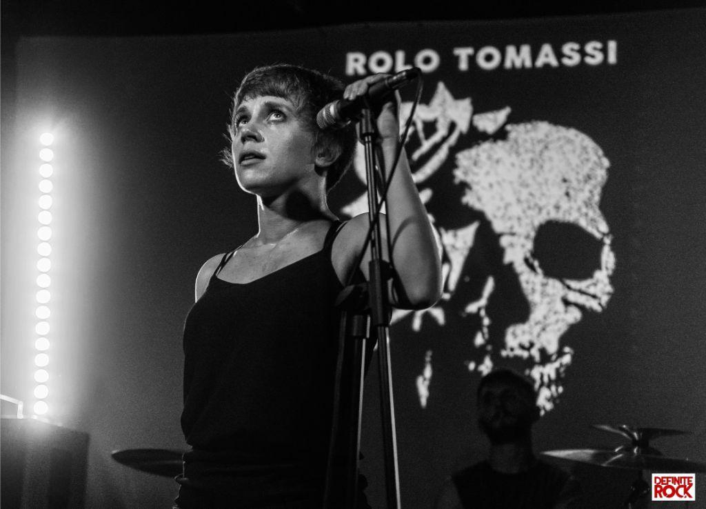 Rolo Tomassi @ Club Capcana, Timișoara – 18 Iulie 2019 – foto Tudor Vâșcan