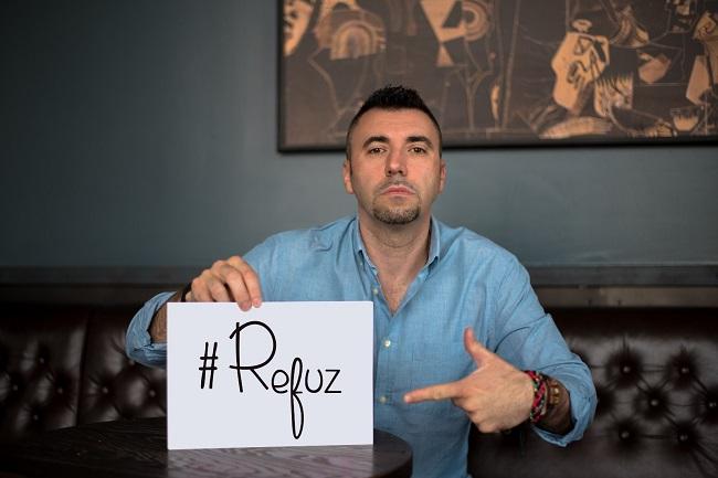 """Refuz"" este noul single lansat de Smoke Weaver"