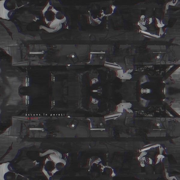 """Breathelast a lansat """"Ascuns în pereți"""" – Lazerface Remix"""