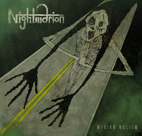 "Nightmarion a lansat single-ul ""Ultima zi"""