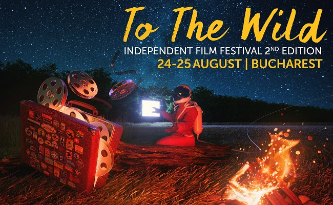 "Festivalul de film independent ""To The Wild"" devine internațional"