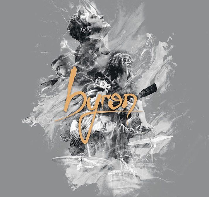 Trupa byron lansează noul album de studio pe 9 noiembrie la Arenele Romane