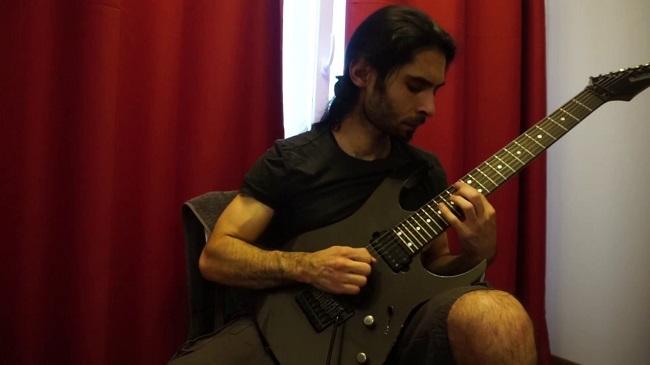 SPECTRAL anunță noul chitarist