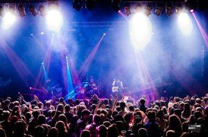 Concert tribut Arctic Monkeys, live, în Timișoara