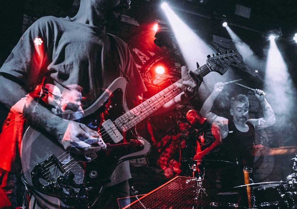 O seară de Psychobilly Surf Rock Punk cu 3 trupe, LIVE la Timișoara