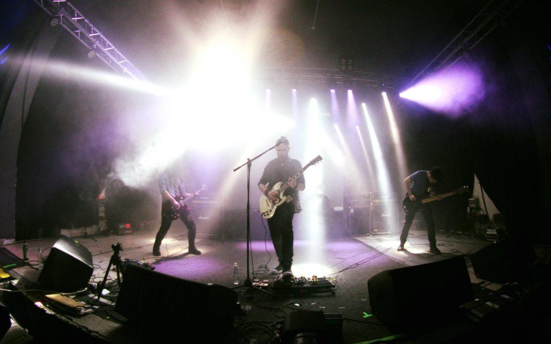Purple Caravan completează line-up-ul concertului aniversar Stoned Jesus din Quantic prezentat de SoundArt