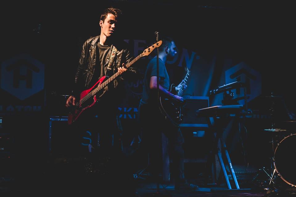 Halloween în Capcana cu trupa Divine Shade, LIVE, și afterparty Depeche Mode