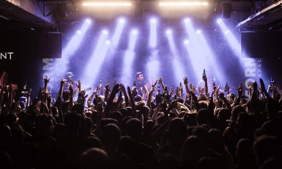Concert ska & punk cu Ska-nk, LIVE, la Timișoara