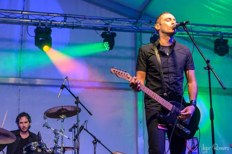 Concert post-punk & dark rock cu trupa Varsovie din Franța, LIVE la Timișoara