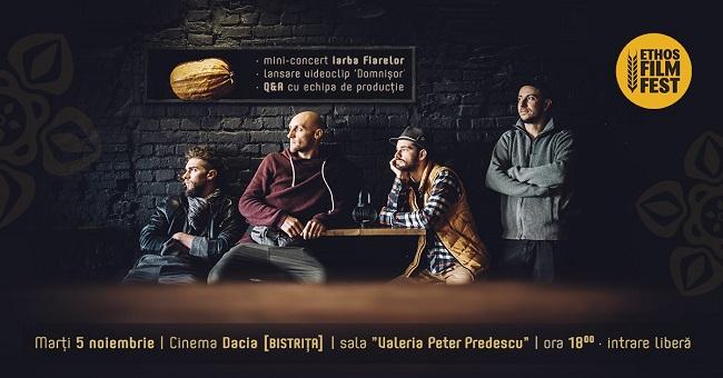 """Lansare în premieră: iarba Fiarelor prezintă primul videoclip pentru single-ul """"Domnișor"""""""