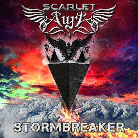 """Scarlet Aura anunță noul album, """"Stormbreaker"""" și turneul european din 2020"""