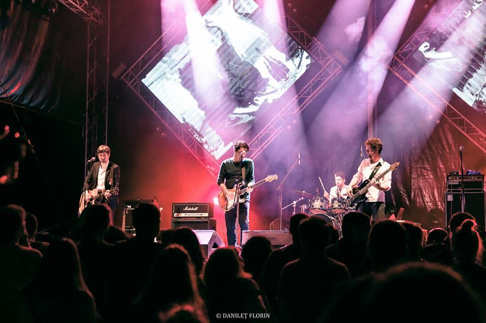 Concert PERSONA, LIVE, în clubul Capcana