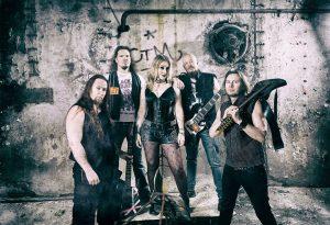 Concert hard rock cu trupa Manzana, LIVE, în Manufactura