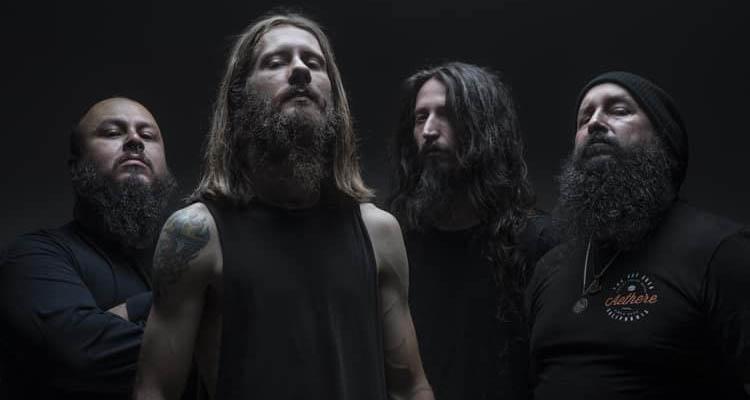 Concert metal cu trupa INCITE din SUA, live, în Capcana