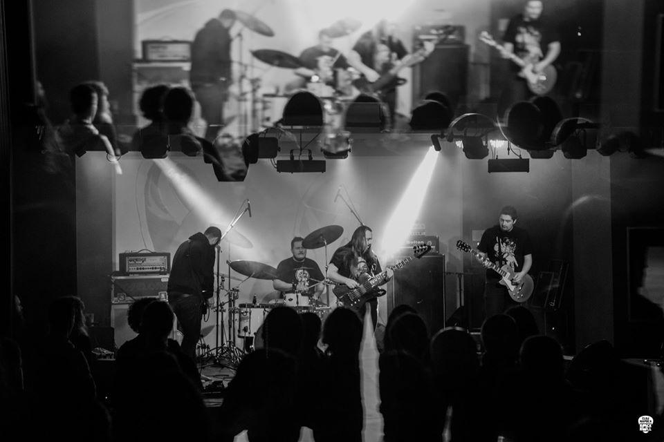 Methadone Skies și Valerinne în concert LIVE la Timișoara