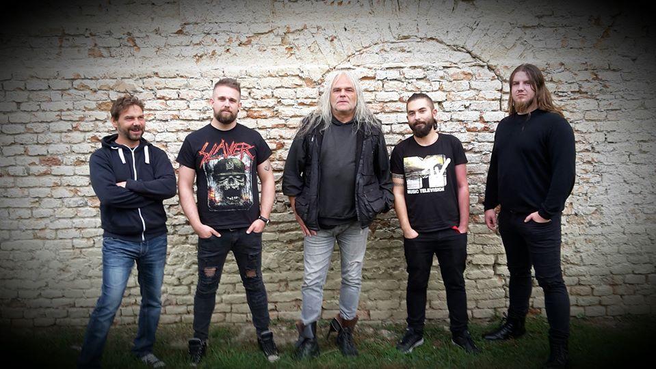 Concert thrash metal cu Akela (HU), LIVE, în Timișoara