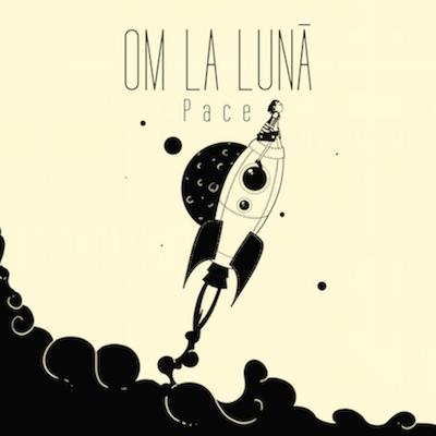 """Trupa om la lună a lansat noul single, """"Pace"""", împreună cu un video-clip emoționant!"""