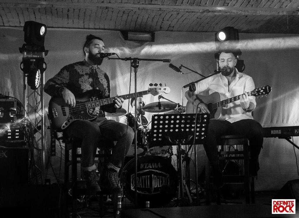 Frații Jdieri @ Bavaria Underground, Oradea – 07.03.2020 – foto Tudor Vâșcan