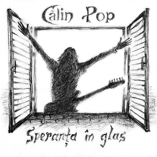 """Călin Pop a lansat melodia """"Speranța în glas"""""""
