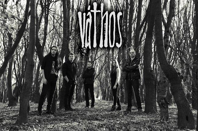 """Váthos au lansat albumul de debut, """"Underwater"""""""