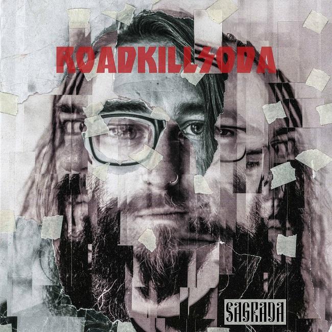 """ROADKILLSODA lansează albumul """"SAGRADA"""" pe 29 mai, cu un concert livestreamed din Expirat"""
