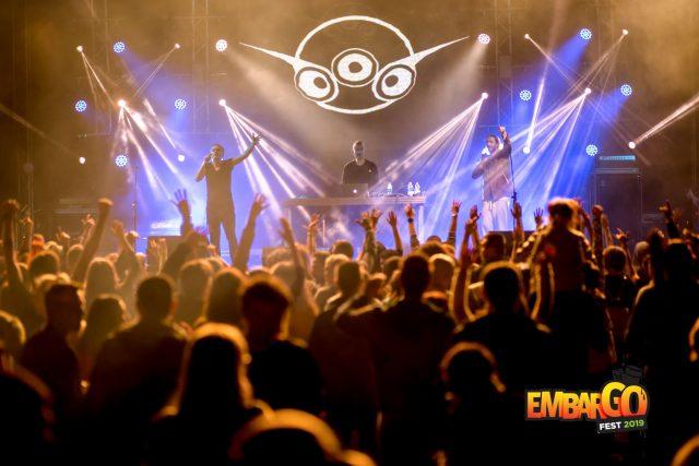 Cea de-a treia ediție Embargo Fest a fost amânată pentru anul viitor, din cauza pandemiei