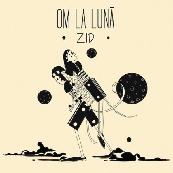 """Trupa om la lună lansează noul single — """"Zid"""""""