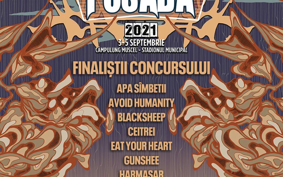 Aflați care sunt trupele finaliste ale festivalului-concurs Posada Rock 2021